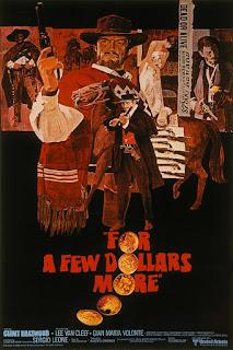 For a Few Dollars More (1965) นักล่าเพชรตัดเพชร
