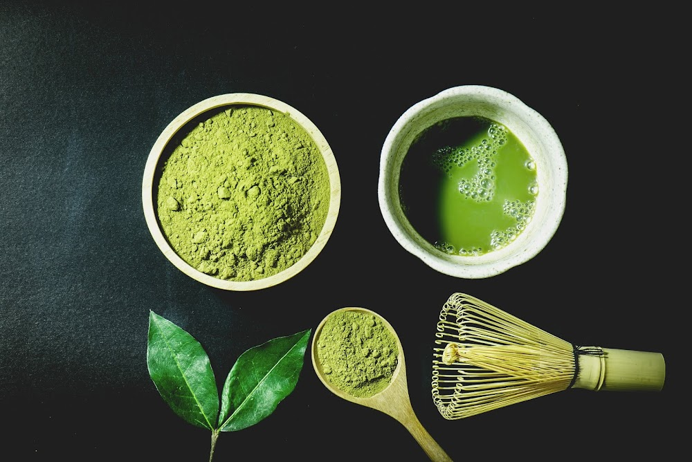 Why You Need To Drink Matcha Tea Instead Of Coffee