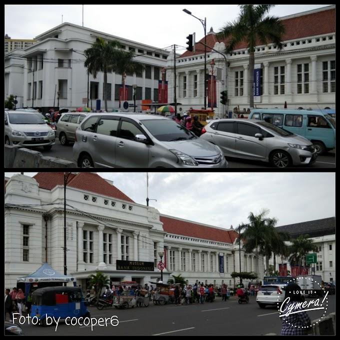 Nostalgia Old City