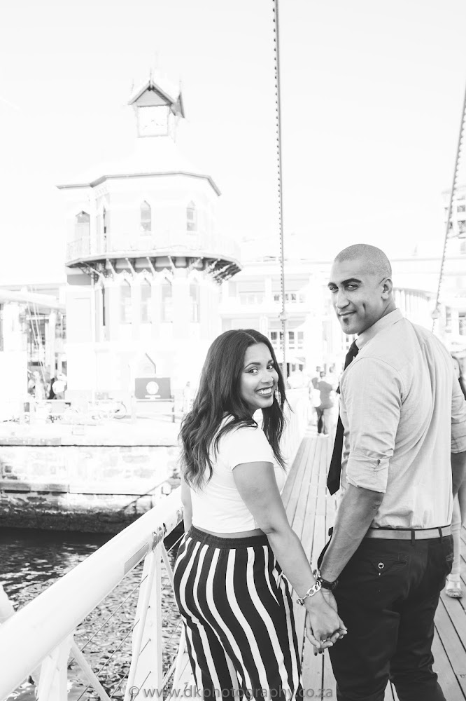 DK Photography CCD_4949 Preview ~ Charmion & Danhill's Engagement Shoot in Waterfront  Cape Town Wedding photographer