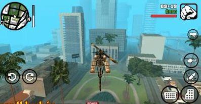 Download GTA San Andreas v1.05 Mod (Script Cleo) No Root