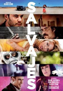 descargar Salvajes (2012), Salvajes (2012) español