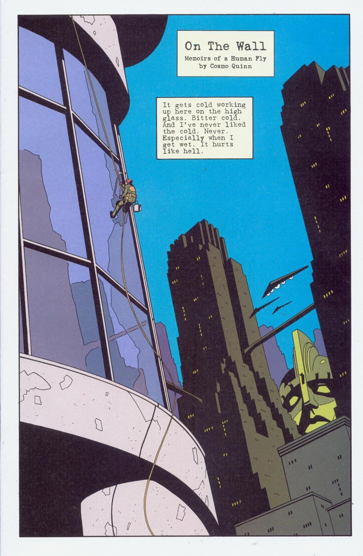 Terminal City 1 Page 4