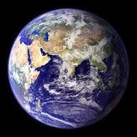 Sejarah Pembentukan Bumi