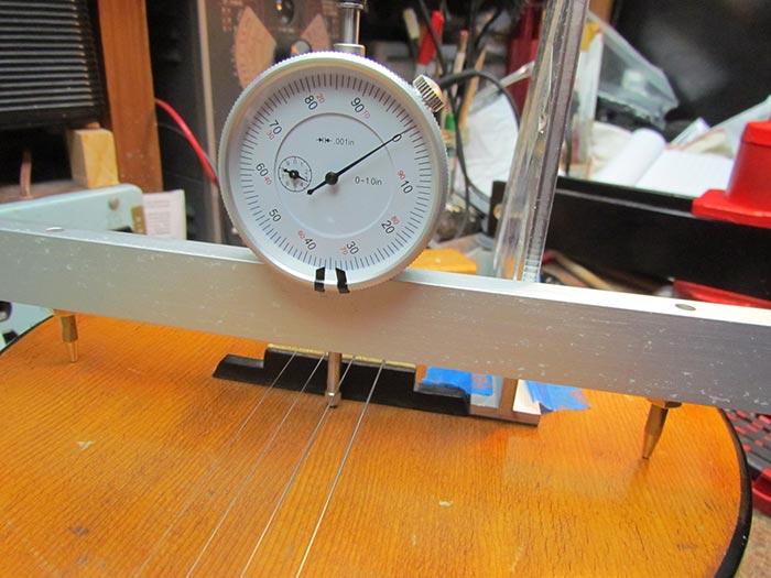 measuring for the neck reset on regal tenor guitar crawls backward when alarmed. Black Bedroom Furniture Sets. Home Design Ideas