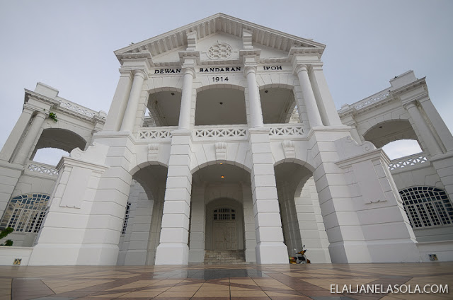 Malaysia | Kuala Lumpur and Ipoh, Perak via Cebu Pacific