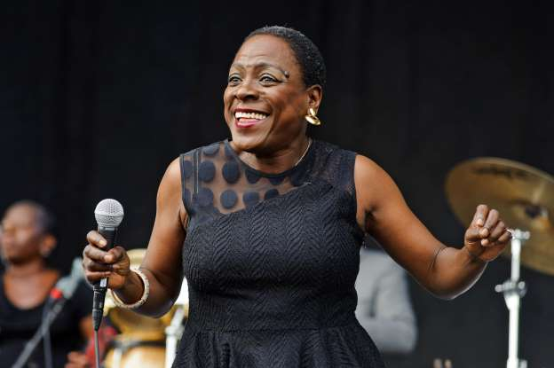 Sharon Jones Dies at 60