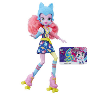 EqG Rollerskater Dolls Available on Amazon UK