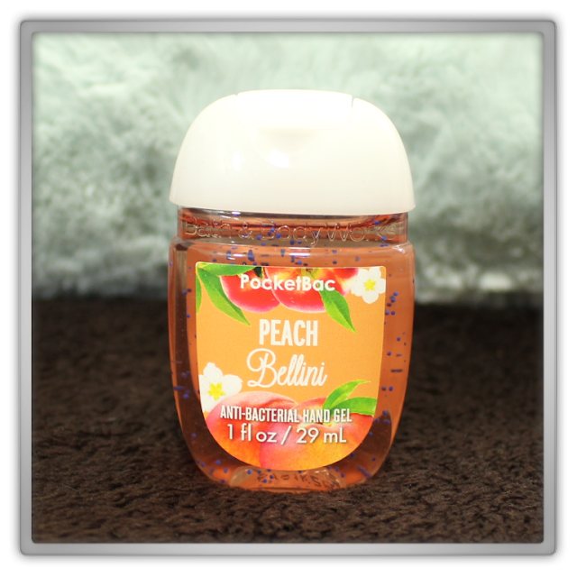 Bath & Body Works Stock Up Haul and Review fresh start winter spring peach belline pocketbac hand gel beauty blog blogger Cozy Favorites