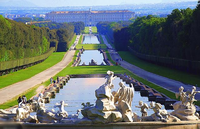 Caserta-Palace-Italy