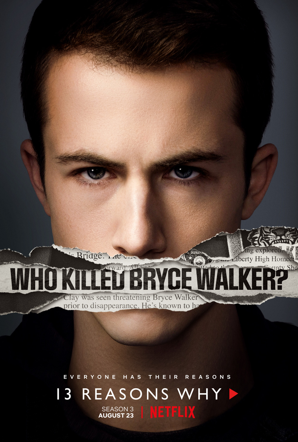 13 Reasons Why – Saison 4 [Complete] [Streaming] [Telecharger]