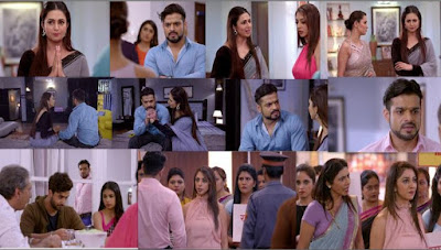 Yeh Hai Mohabbatein 17th July 2018 Written Update