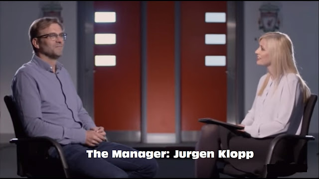 [Video] The Manager: Jurgen Klopp