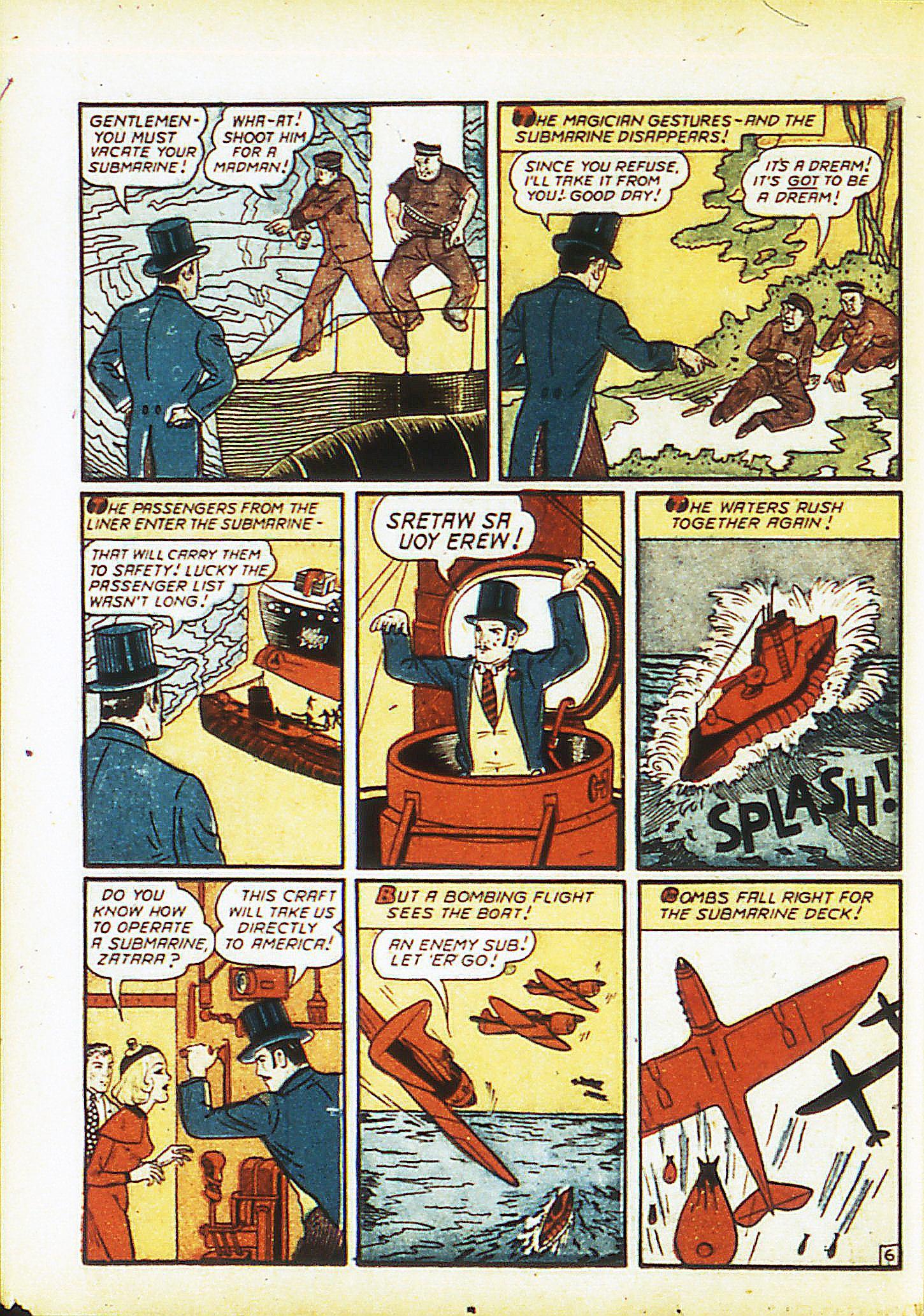 Action Comics (1938) 31 Page 61