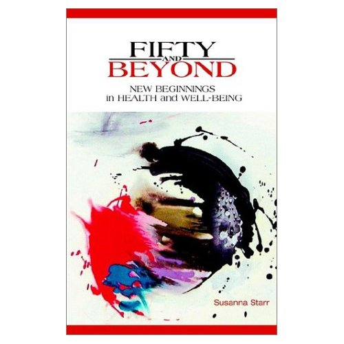 50 and beyond book