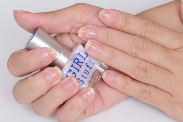 a photo of GirlStuff Nail Hardener
