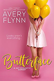 Butterface (A Hot Romantic Comedy) (The Hartigans Book 1)