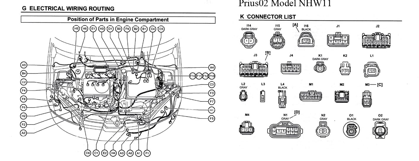 ข้อมูลซ่อมรถยนต์ wiring diagram: ข้อมูลซ่อมรถยนต์ วงจรวาย