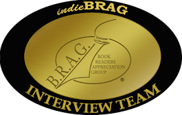 IndieBRAG Interview Team Member
