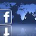 10 negara pengguna facebook terbanyak , nomor berapakah indonesia ?