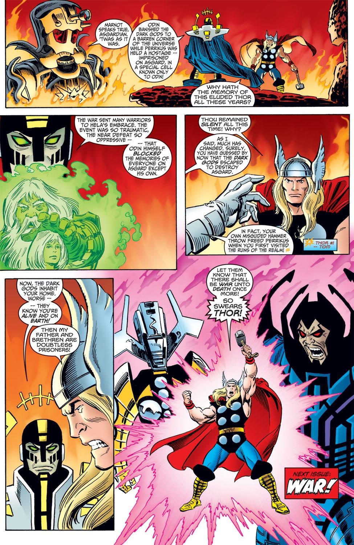 Thor (1998) Issue #9 #10 - English 23