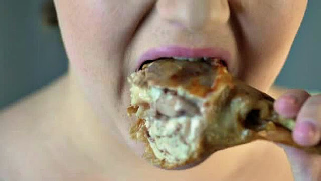 Due consigli sull'alimentazione per evitare errori fatali