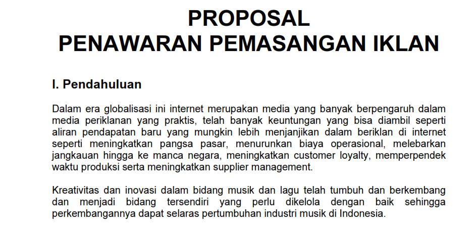 Contoh Proposal Iklan Layanan Masyarakat Narkoba Abr1m