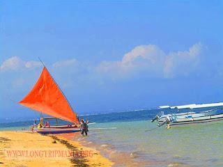 Tempat Wisata Pantai Duyung Sanur Bali