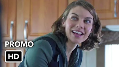 """Whiskey Cavalier Episódio 1x06 """"Five Spies and a Baby"""" (HD)"""