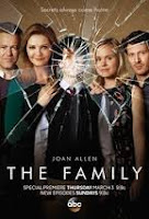 El secreto de Adam (The Family)