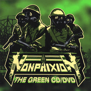 Non Phixion – The Green CD (2004) [CD] [FLAC]