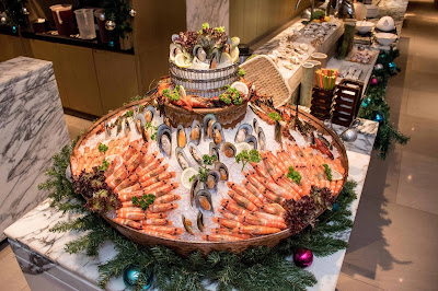 Festive Indulgence and Year-End Celebration at Hilton Kota Kinabalu