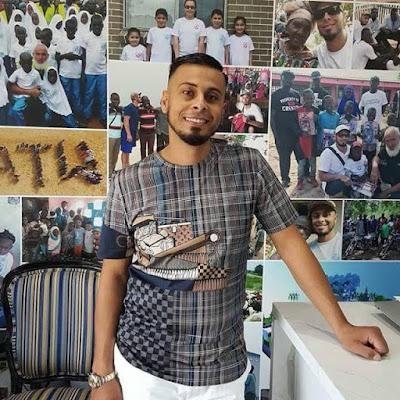 Kisah Ali Banat Jutawan Muda Berubah Selepas Hidap Kanser