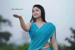 faria shahrin sexy
