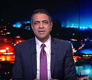 برنامج ساعة من مصر حلقة الثلاثاء 2-1-2018 خالد عاشور