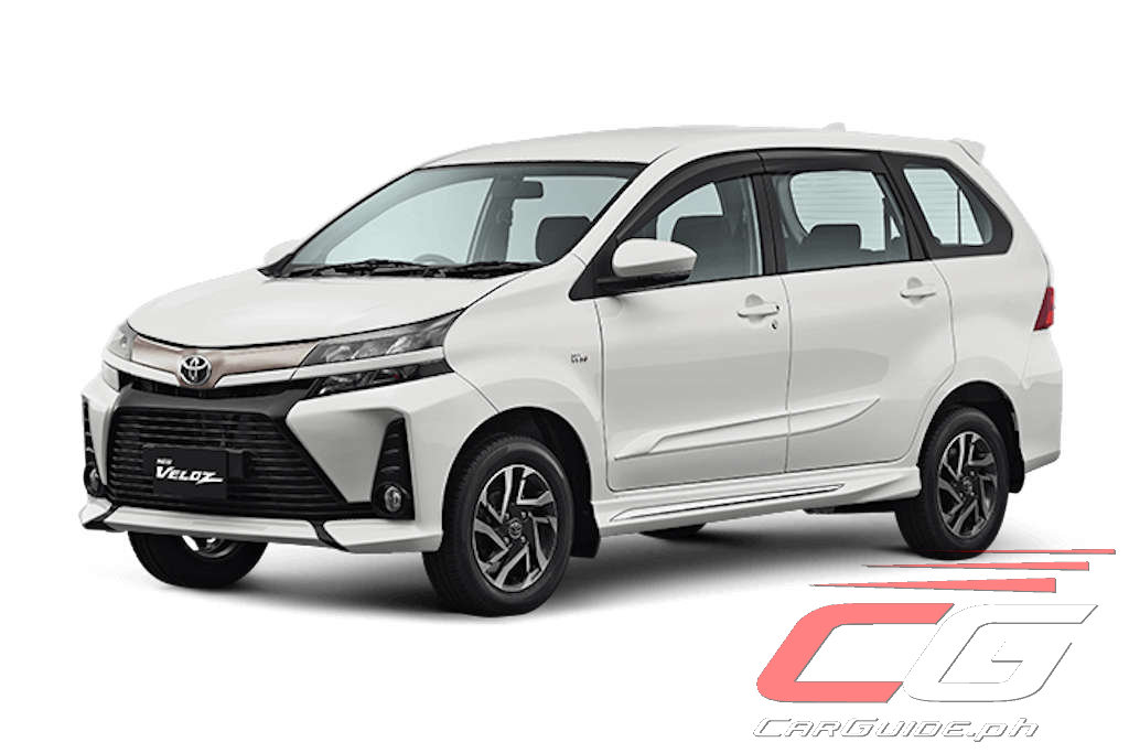 The 2019 Toyota Avanza Looks Pissed Off w 11 Photos