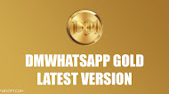 Download DMWhatsApp Gold v2.20.130 Latest Version