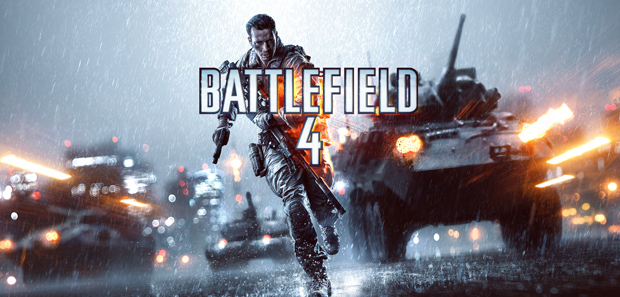 Battlefield 4 Patch