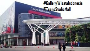 Trans Studio Mall Bandung | Wisata Belanja Murah di Bandung