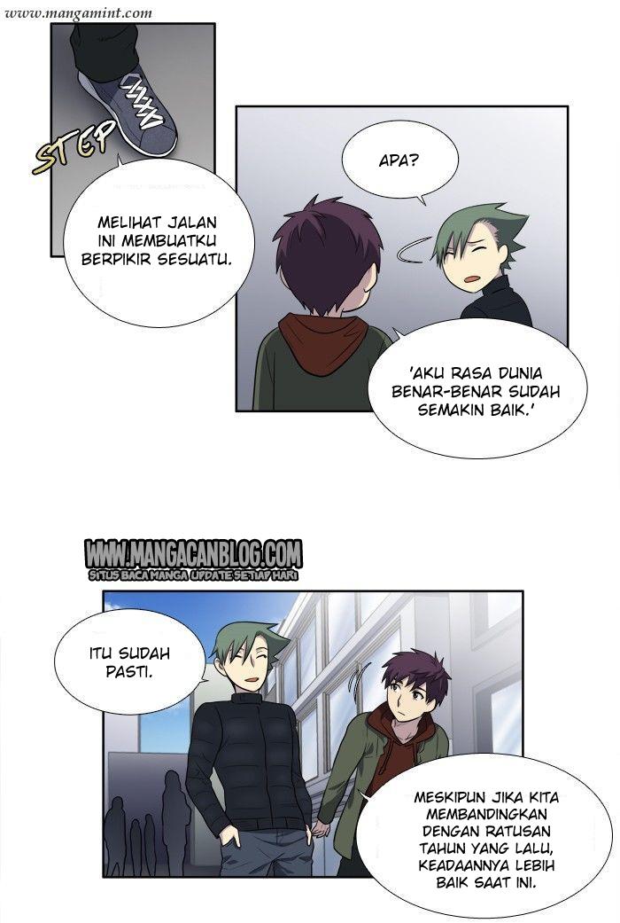 Dilarang COPAS - situs resmi www.mangacanblog.com - Komik the gamer 155 - chapter 155 156 Indonesia the gamer 155 - chapter 155 Terbaru 27|Baca Manga Komik Indonesia|Mangacan