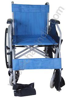Briz 1F 24 Wheelchair