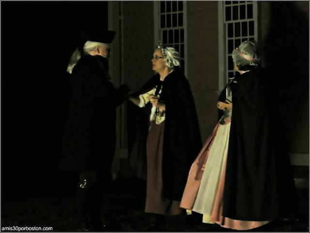 Eventos por Patriots Day: Paul Revere Ride Reenactment en Lexington