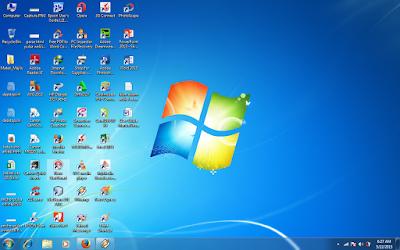 3 Cara Jitu Mengambil Gambar Screenshot Windows 7,8 dan 8.1