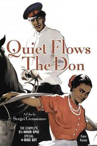Watch Quiet Flows the Don Online Free in HD