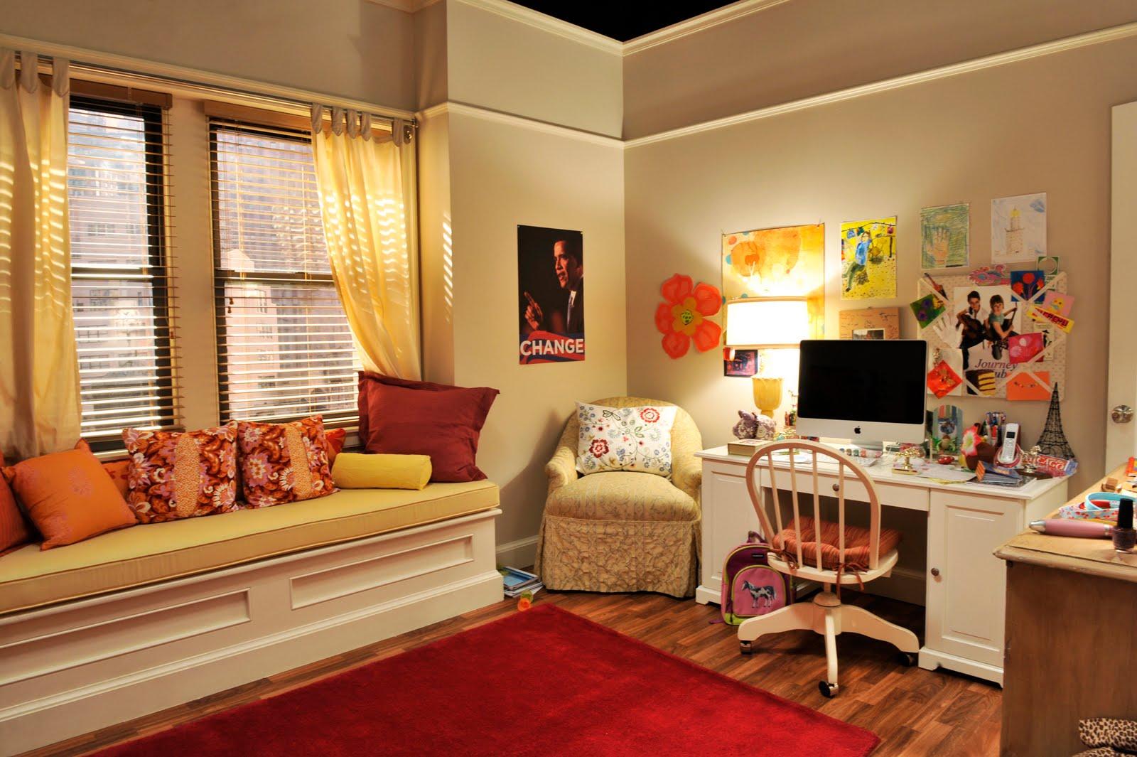 Obama Daughter Bedroom images