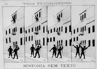 Teixeira da Rocha - Vida Fluminense - 1889