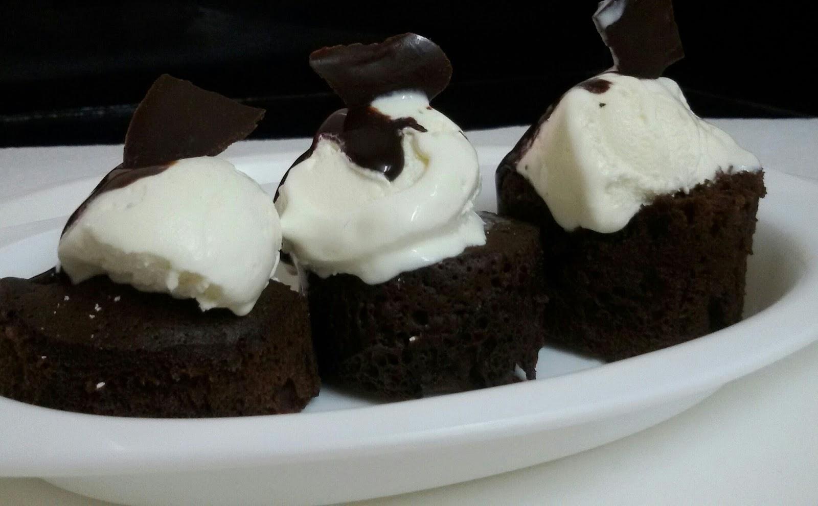 Microwave Cake Recipes In Bangla: Bongtaste : 3 MINUTES CHOCOLATE BROWNIE IN MICROWAVE