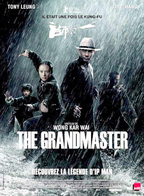 The Grandmaster 2013 Dual Audio Hindi 300MB Movie Download