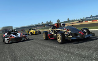 Download Real Racing 3 4.1.6 APK Terbaru 2016
