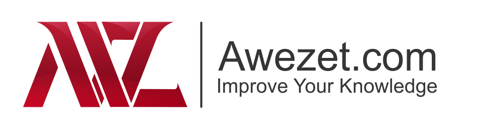 AWEZET | Improve Your Knowledge